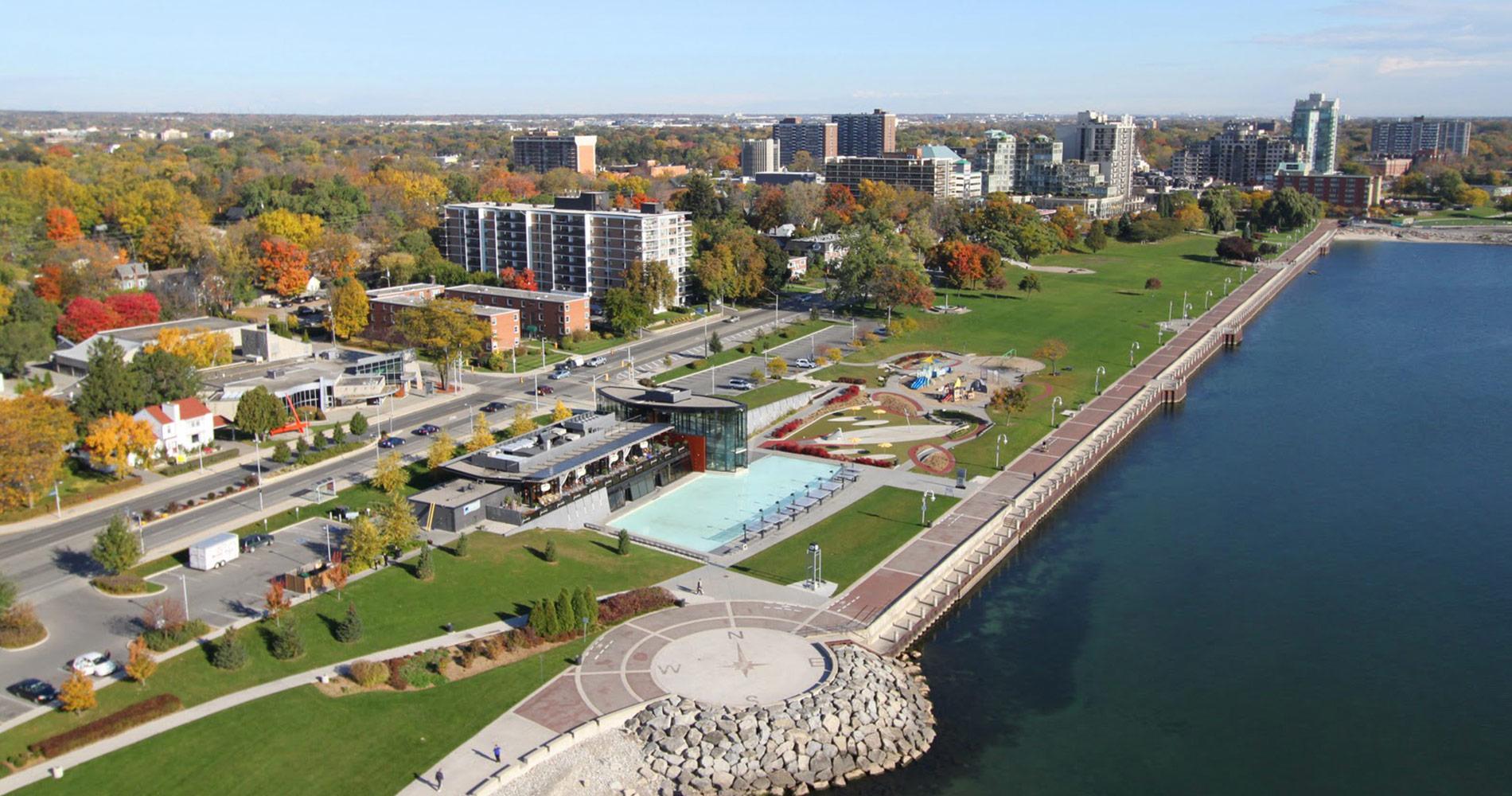 Burlington Ontario Flat Roof Contractor Watershed Roofing