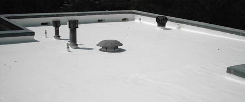 Flat Roofing Company Watershed Roofing Get A Free Quote