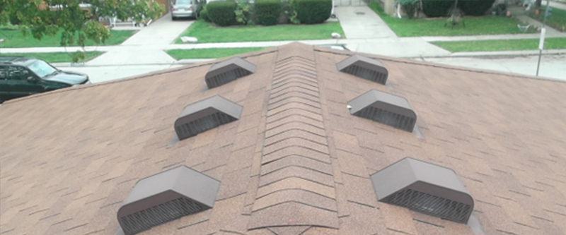 attic ventilation ontario