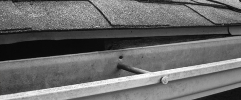 Gutter Eavestrough Cleaning Prices Watershed Roofing