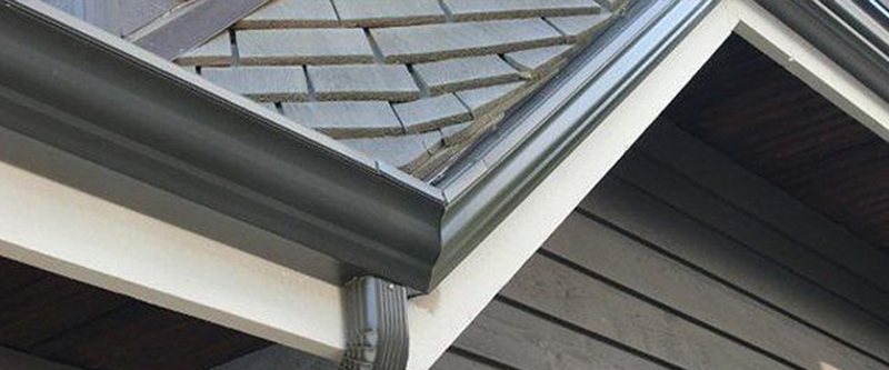 Gutter Installation Cost Watershed Roofing