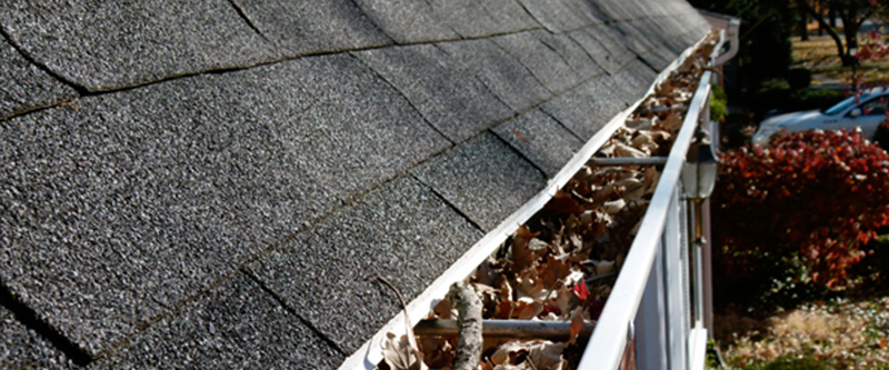 eavestrough gutter cleaning ontario