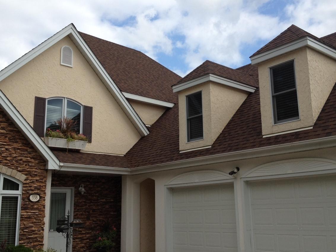 Shingle Roof Replacement Burlington Ontario 2
