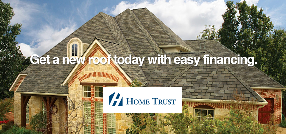 roof financing-hometrust